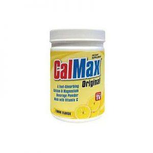 Calmax Lesson Plan(1)